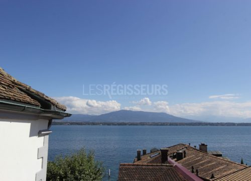 Appartement To sell à Terre Sainte