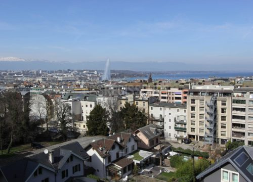 Appartement To sell à Genève