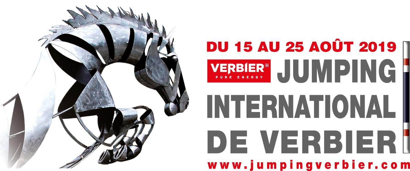 Les Régisseurs sponsorisent le concours hippique de Verbier