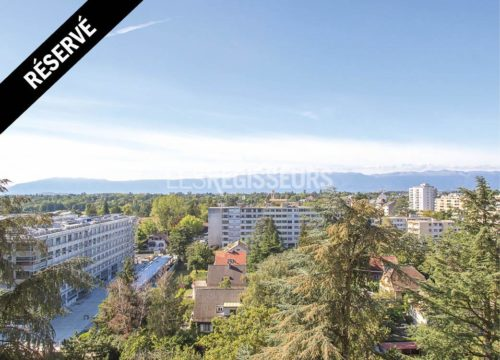 Appartement To sell à Rive Gauche