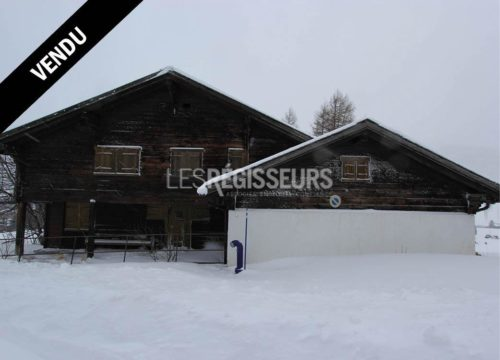 Appartement To sell à Aigle
