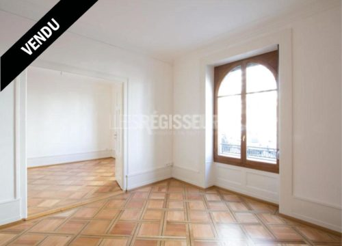 Appartement To sell à Rhône / Arve