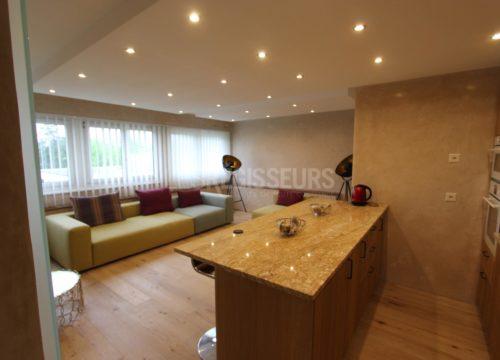 Appartement à vendre à Rhône / Arve