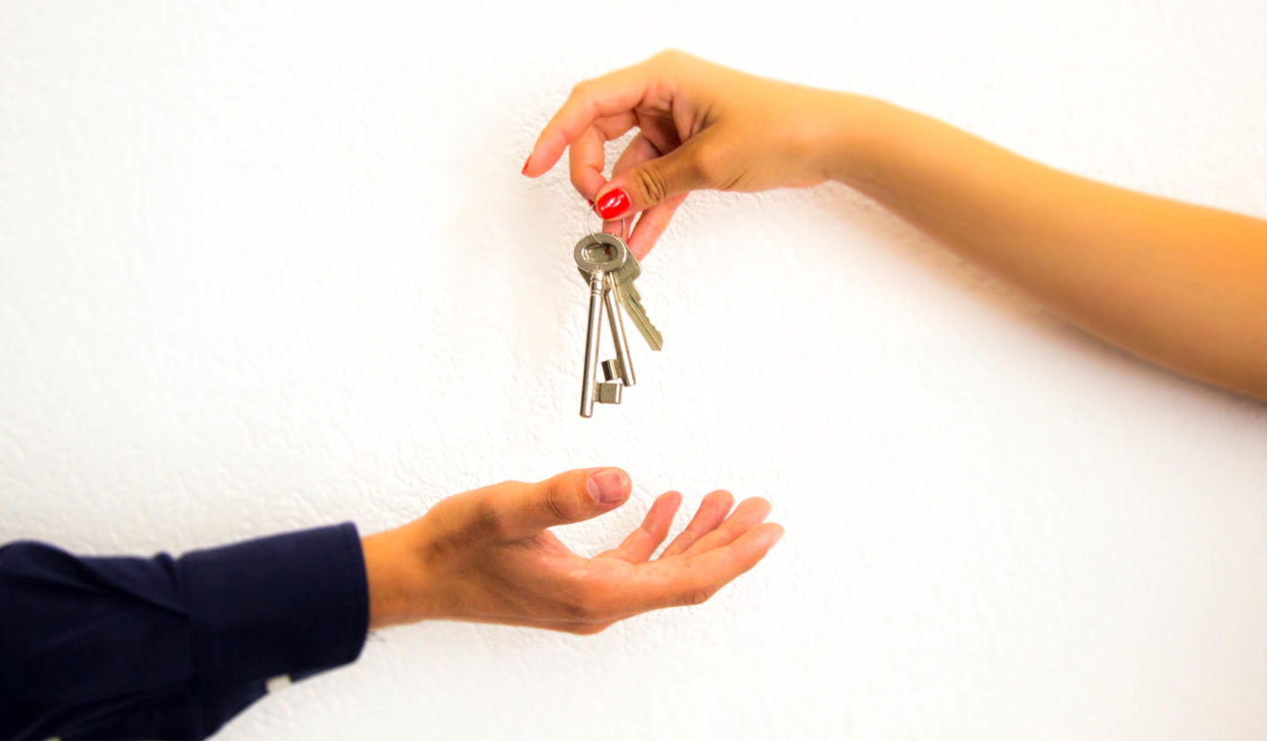 How to rent a property ?