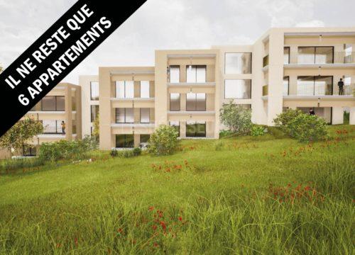 Appartement à vendre à Rive Gauche