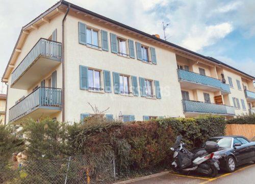 Appartement à louer à Bernex