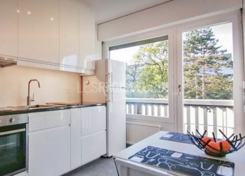 Appartement To rent à Chêne-Bougeries