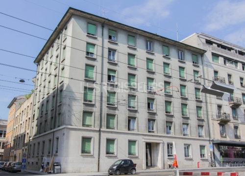 Appartement To rent à Servette