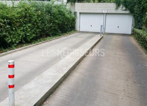 Place de parking To rent à Champel