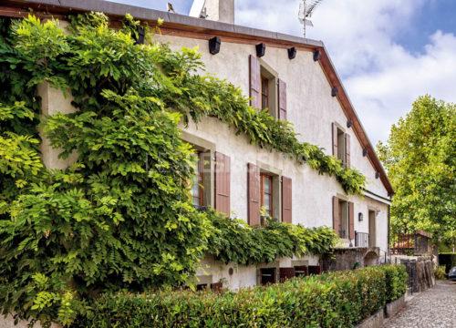 Maison à louer à Laconnex