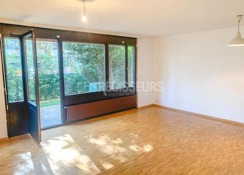 Appartement à louer à Champel