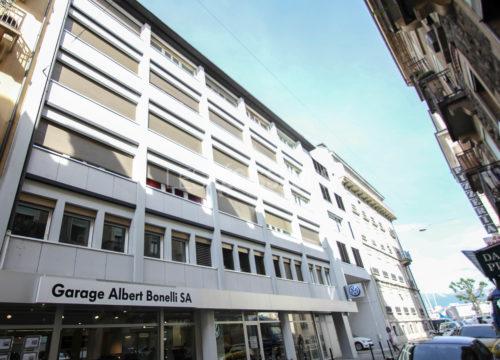 Appartement To rent à Eaux-Vives