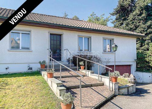 Maison à vendre à Rhône / Arve