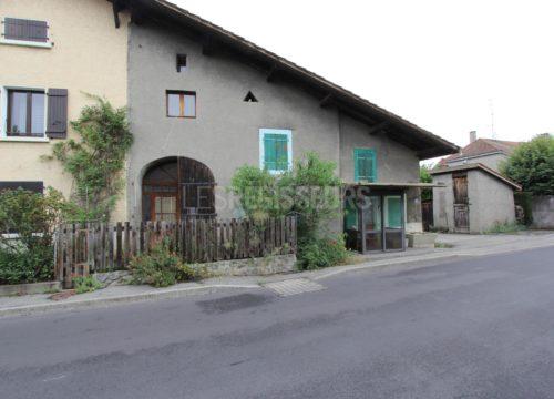 Maison à vendre à Rive Gauche