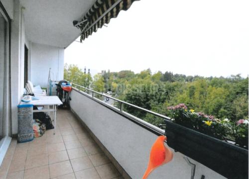 Appartement à vendre à Rive Droite (lac)